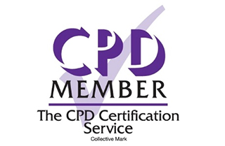 CPD Certified Training Course